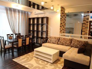 Chirie  apartament cu 3 odăi, Centru , str. Ismail ,600 €