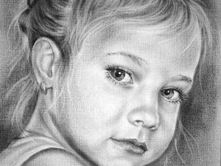 Cadou  portrete in creion la comandă   портрет карандашом puteti suna pe vaiber whatsapp orengi