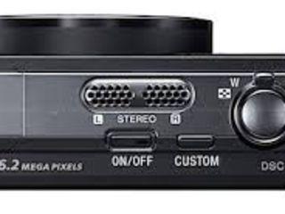 Срочно продам Soni DSC HX 9V -(2000 лей)