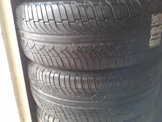 R18 255*55 Michelin Diamaris
