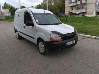 Renault Kango 1,9d