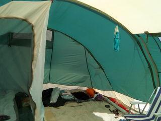 Палатка Skandika (6мест)
