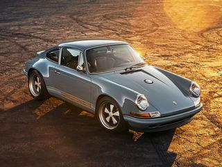 Porsche Altele