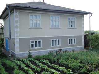 Se vinde casă în satul Recea Rişcani