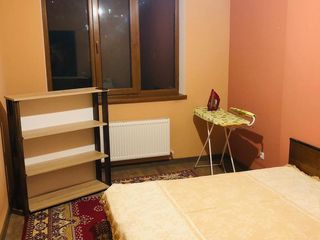 Apartament cu 2 camere,blok nou,autonoma.Zona ecologică cu o priveliște minunata.