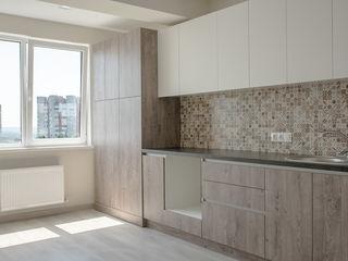 Apartament cu 2 odăi (dormitor + living), bloc nou, Telecentru, Sprincenoaia 1A