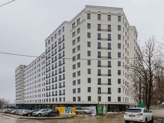 Vânzare apartament 1 odaie + living, Newtown, str. Ioana Radu, varianta albă, 39 200€ în rate