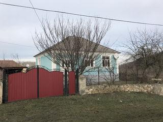 Продам большой дом в отличном состоянии в с.кодряны!!!