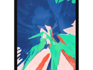 Apple iPad Pro 2018 11''  Серебристый/ 64 GB/ Wi-Fi