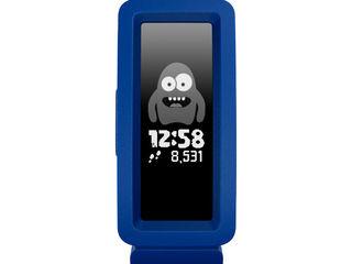 Bratara Inteligenta pentru copii Fitbit Ace 2, Night Sky