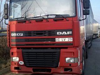 Daf Xf430