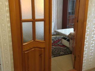 Снижена цена  до 250 евро.  Сдаю  помесячно  3-х комнатную квартиру на Ботанике в шикарном районе.