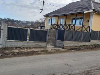 Casa buna in centru Truseni ori schimb