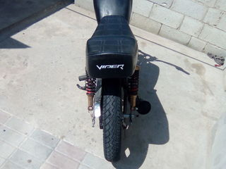 Viper чопер