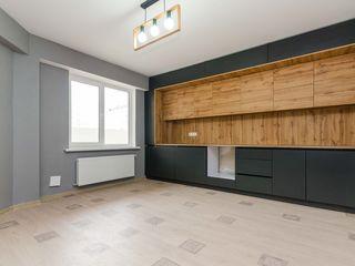 Testemițeanu, vânzare, 2 camere și living, 59900 euro.