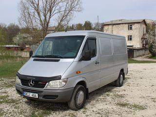 Mercedes Sprinter 213-313 CDI