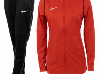 Costum Sportiv Nike Academy Dry Fit Red Women / Original 100 %