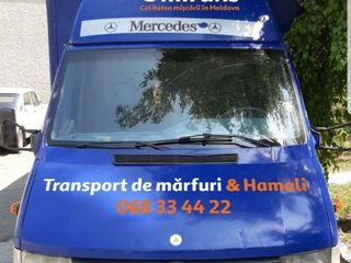 transport & hamali