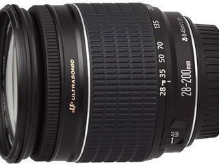 Canon Zoom Lens EF 28-200mm USM 28-200 mm 1:3. 5-5.6 3.5-5.6 for EOS Digital