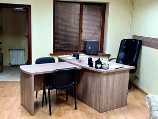 Oficiu în centru