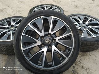 R17. 5x114,3. Honda,Suzuki,Auris,Prius+