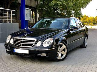 Chirie auto Mercedes.24/24