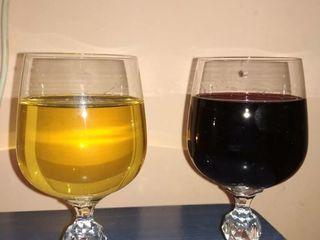 домашнее вино- 20 леи лит.