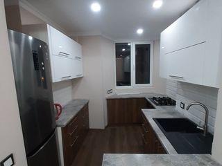 Сдается 1х комнатная квартира с ливингом Ботаника bd. Dacia  MCDonalds