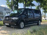 Volkswagen T6 Dublu/cabina Full