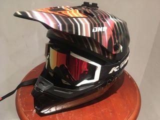 Распродажа Кроссовых Шлемов