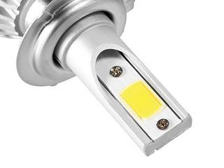 Lumina Led car md oferă produse led la un preț promoțional pentru toate tipurile de autoturisme