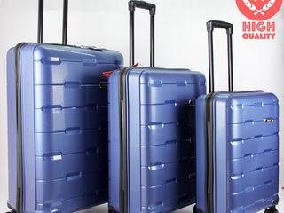 Reduceri -30%. valiza din ABS polycarbonate ! чемоданы из поликарбоната! Made in Turkey!!!