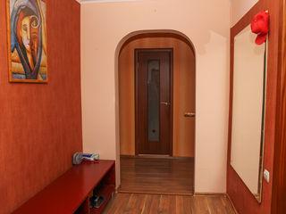 3-комнатная квартира на Ливиу Деляну!