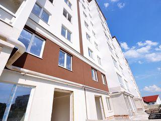 Spre vinzare apartament cu 3 odai in noul Complex Rezidențial Green Park Residence.
