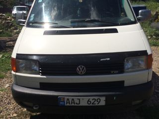 Volkswagen t4 merita de vazut