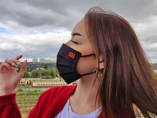 Mască de protecție Xiaomi,  Protecție și siguranță totală!!