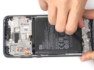 Xiaomi RedMi 9, Nu ține bateria telefonului -Luăm, reparăm, aducem !!!