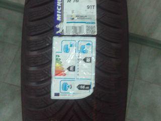 205/55/R16 Michelin Alpin 5