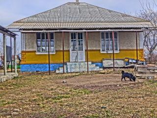 Se vinde casă în satul Tîrnova