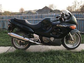 Suzuki GSX-F