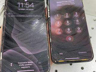 Замена стекла на все модели iPhone