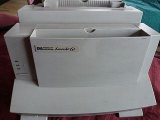 Дешего !!! Принтер  HP  Laser Jet 6L