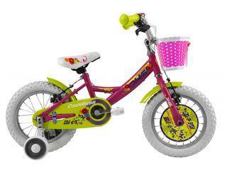 Biciclete  pentru pici !