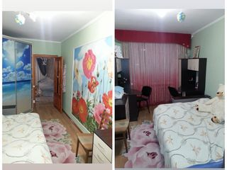 Продам 3-комнатную квартиру в идеальном состоянии.
