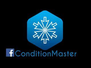 ConditionMaster автокондиционеры. Диагностика, обслуживание, ремонт, заправка. (Центр)!