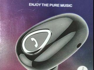 Stereo Căști  Wireless Bluetooth