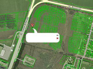 Teren pentru 2 duplex 37 700 euro 0,05 ha prima linie str. bucovinei -calea orheiului.