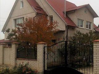 Casa cu 3 Nivele Ungheni