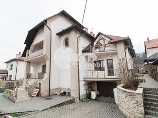 Casă în 3 nivele! reparație euro, 450 mp și teren 7 ari, Dumbrava!