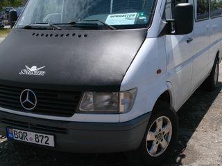 Mercedes autoturizm